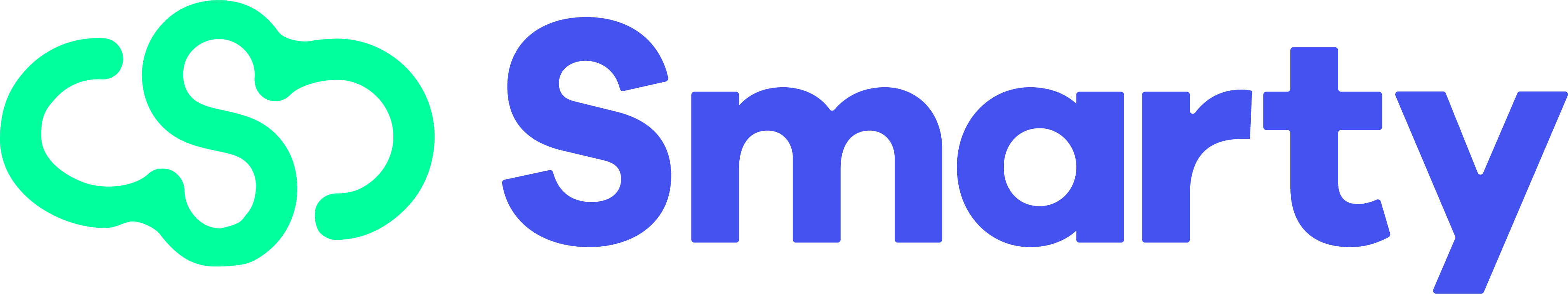 Logo Smarty