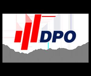 logo DPO - case studies Simposio
